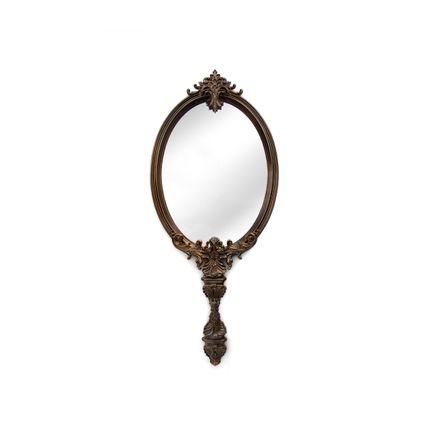 Mirrors - Marie Antoinetter Mirror  - COVET HOUSE