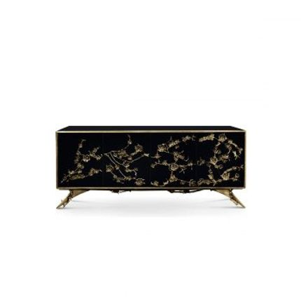 Storage box - Spellbound Sideboard  - COVET HOUSE
