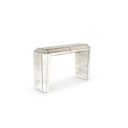 Tables for hotels - Tamara Console Table  - COVET HOUSE