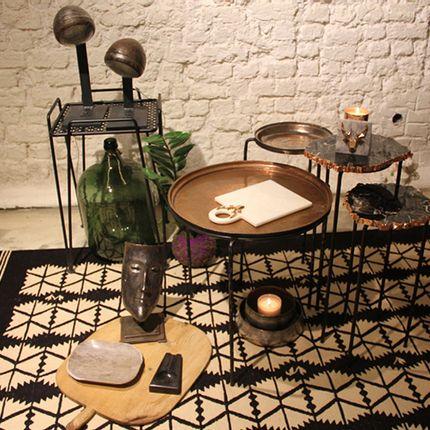 Chambres d'hotels - RUGUEUX - 3E MİMARLIK – SADECE TASARIM