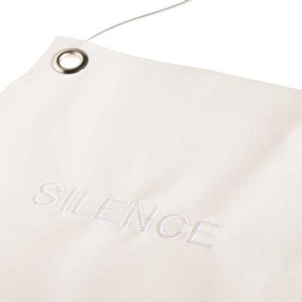 Repas - SILENCE - STEPHANIE RADENAC