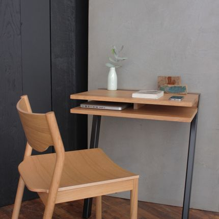 Desks -  WALL & BOXY DESK COLLECTION - MOAROOM