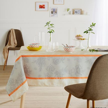 Table cloths - Table linen Garrigue - TRADILINGE