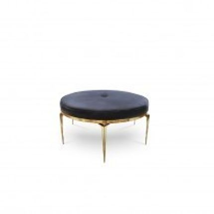 Tabourets - Rita II Cocktail Table - COVET HOUSE