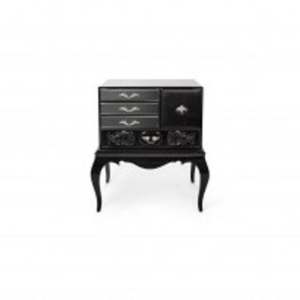Desks - Brooklyn Nightstand - COVET HOUSE