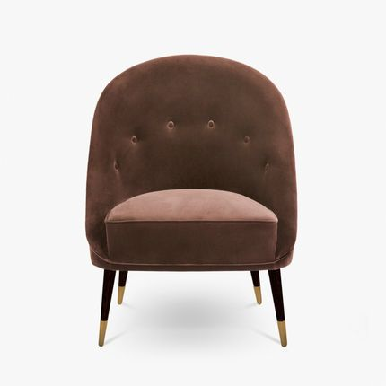 Fauteuils - Fauteuil Malay - BB CONTRACT