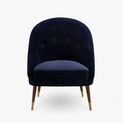 Armchairs - Malay Armchair - BB CONTRACT