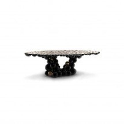 Bureaux - Newton Dining Table - COVET HOUSE