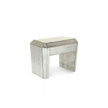 Night tables - Tamara Nightstand  - COVET HOUSE