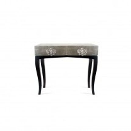 Night tables - Trinity Nightstand  - COVET HOUSE