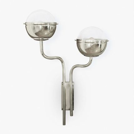 Wall lamps - NIKU Wall Lamp - BB CONTRACT