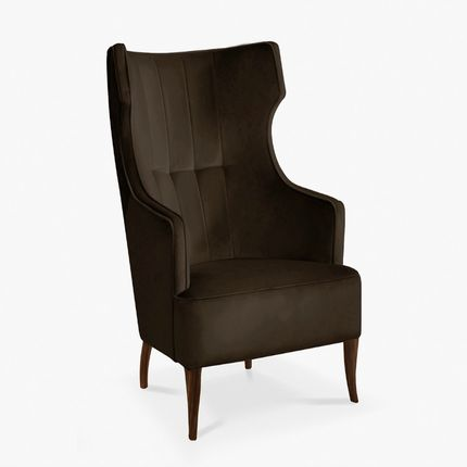 Fauteuils - Iguazu Armchair - BB CONTRACT