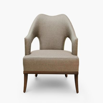 Armchairs - N20 Armchair  - BB CONTRACT