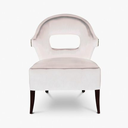 Fauteuils - Nanook Armchair - BB CONTRACT