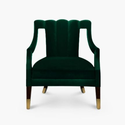 Fauteuils - Cayo Armchair - BB CONTRACT