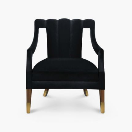 Armchairs - Cayo Armchair - BB CONTRACT