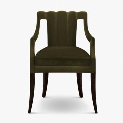 Chairs - Cayo dining Chair - BB CONTRACT