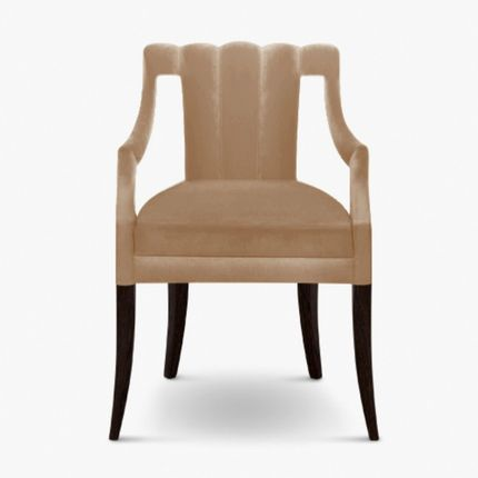 Chaises - Cayo Dining Chair - BB CONTRACT