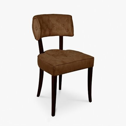 Chairs - Zulu Dining Chair - BB CONTRACT