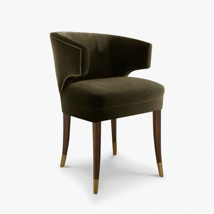 Chaises - Ibis Chaise de salle à manger - BB CONTRACT