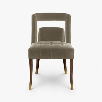 Chairs - Naj Dining Chair - BB CONTRACT