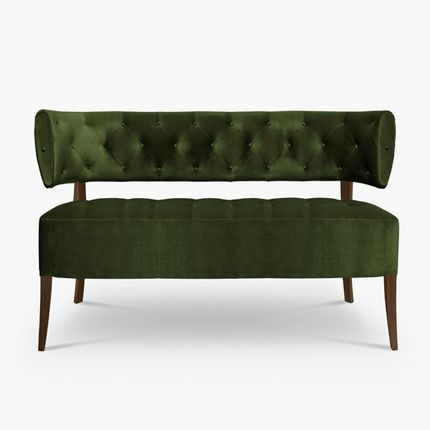 sofas - Zulu 2 Seat Sofa - BB CONTRACT