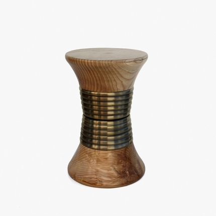 Stools - Padaung Stool - BB CONTRACT