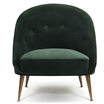 Armchairs - MALAY Armchair - BRABBU DESIGN FORCES