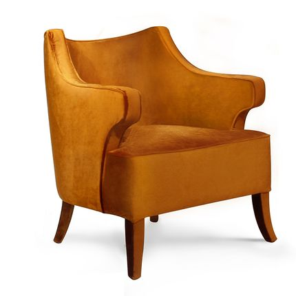 Armchairs - JAVA Armchair - BRABBU DESIGN FORCES
