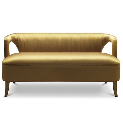 Small sofas - Sofa 2 seater KAROO - BRABBU DESIGN FORCES