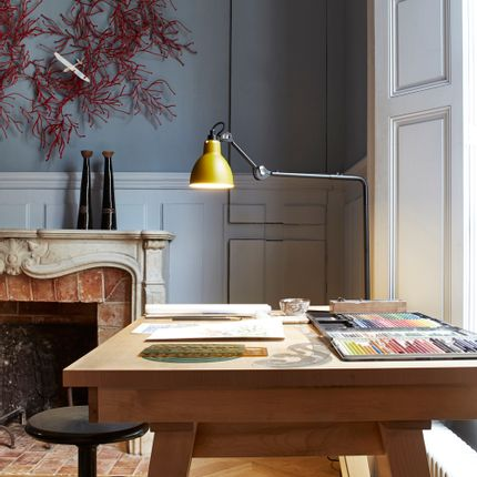 Lampe de bureau - Lampe Gras N°226 - DCW EDITIONS