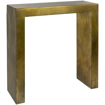 Tables - Side table Bastide - MIS EN DEMEURE