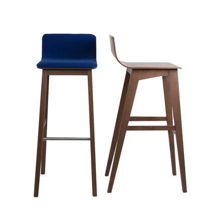 Stools - ENOA stool - PERROUIN 1875