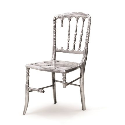 Chaises - EMPORIUM Chair - BOCA DO LOBO