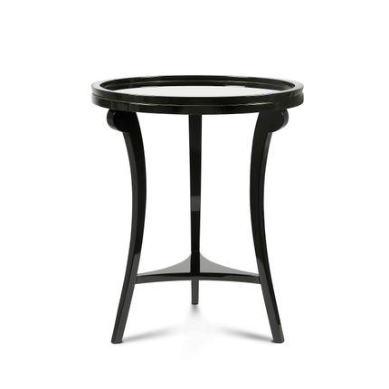 Tables - 5TH Side Table - BOCA DO LOBO