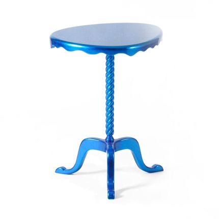 Tables - OTTOMAN Side Table - BOCA DO LOBO