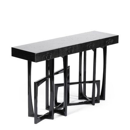Console tables - METROPOLIS Console Table - BOCA DO LOBO