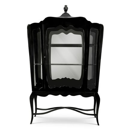 Chiffonniers - PALACE Display Cabinet - BOCA DO LOBO
