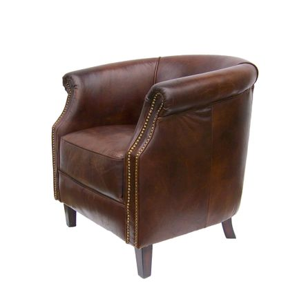 Armchairs - L'Oxford Armchair - JP2B DÉCORATION