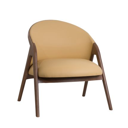 Armchairs - lounge chair MEMORY  - PERROUIN 1875