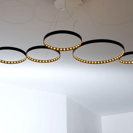 Hanging lights - Super 8  - LE DEUN LUMINAIRES