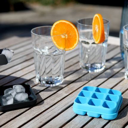 Kitchen Furniture - CUBE ICE TRAY - COOKUT