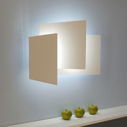 Wall lamps - FOLIO - LAHUMIERE DESIGN