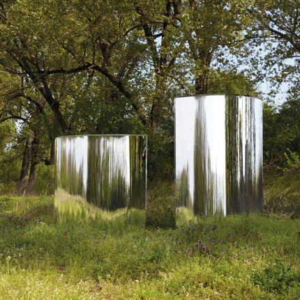 Objets de décoration - PRISM PARTITION - GLAS ITALIA