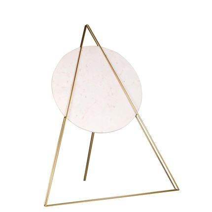 Floor lamps - Floor lamp Triangle - ON INTERIOR