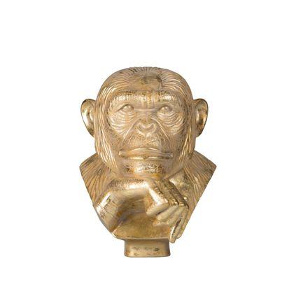 Decorative objects - Statue Monkey  - ON INTERIOR