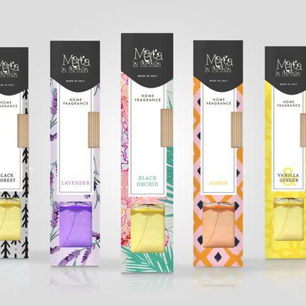 Parfums d'intérieur - Marta La Farfalla - MARTA LA FARFALLA