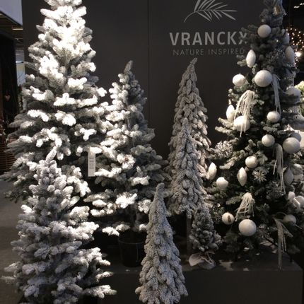 Décorations de Noël - Sapins de Noël - VRANCKX