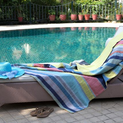 Pools - Beach blanket - SHINGORA HOME
