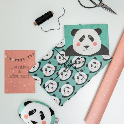 Stationery / Card shop / Writing - Wrapping Paper and decoration - AVA & YVES GMBH